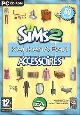 De Sims 2: Keuken & Bad - Accessoires