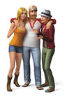 Les Sims 4 Render 34