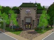 Police Department Riverview