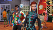 The Sims 4 Moschino Stuff Screenshot 01