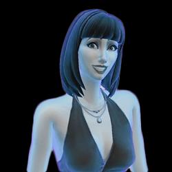 Ariella Ghost TS4