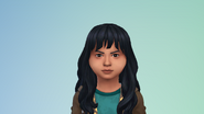 Joyce Capricciosa Child