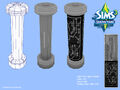 Les Sims 3 Showtime Concept art 32