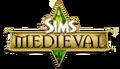 Logo Medieval V2 (Anglais)
