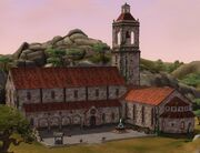 Monastery TSM
