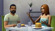 Pancake TheSims4 Conv