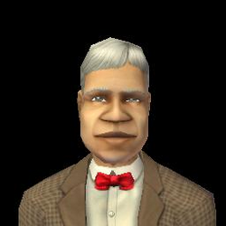 Prof Cale Stompel