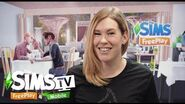 SimsTV - 03 - The Sims FreePlay - Fine Dining