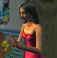 Sonia Gothik (PSP)