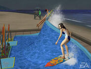 The Sims 2 (console) Screenshot 9
