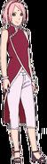 Adult Sakura