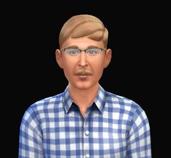 Geoffrey Plènozas (Les Sims 4)