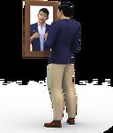 Les Sims 4 Au Travail Render 8