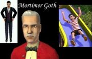 Mortimer Goth