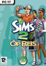 De Sims 2: Op Reis