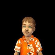 Sam Warlock Toddler