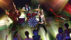 TS3 LateNight RockBand--article image