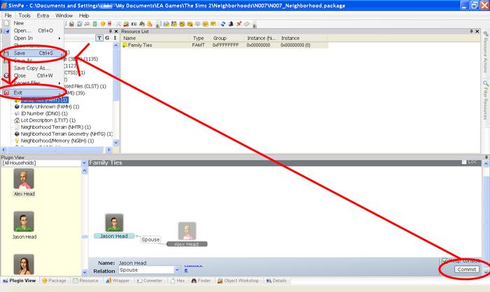 Ts2 deleting sims tutorial img 5