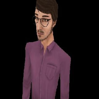 Will Wright en Los Sims 1.
