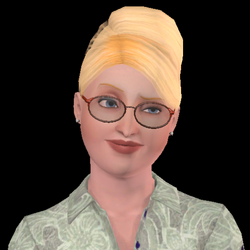 Ashley Edskar
