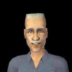 Generaal Arno Grom
