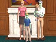 Hele familien