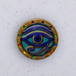 Left Eye of Horus