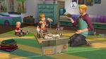 Les Sims 4 Être parents 05