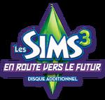 Logo Les Sims 3 En route vers le futur