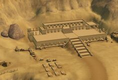 Queen Hatshep Temp