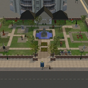 Similar Sights Sculpture Park