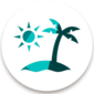 TS4 EP7 Island Living Icon