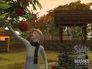 The Sims 2 Seasons Screenshot 23