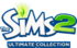 The Sims 2 Ultimate Collection (logo)