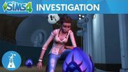 The Sims 4™ StrangerVille Investigation