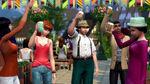 Les Sims 4 Vivre Ensemble 25