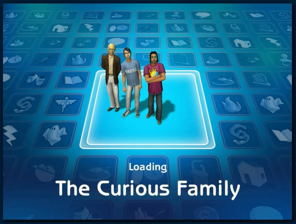 File:Loading screen of Curious family.png