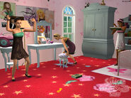The Sims 2 Teen Style Stuff Screenshot 07