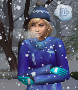 The Sims 4 Seasons Screenshot 07