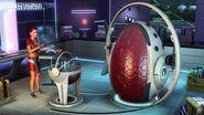 De Sims 3 Vooruit in de tijd Producer Walkthrough