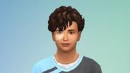 Eric Villareal Teen