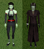 Exemple Vampire Sims