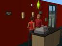 Famille Plènozas (5) (Les Sims 2)