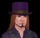 Gustaaf van de Kerkhof (De Sims 3)