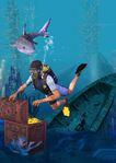 Render Les Sims 3 Île de Rêve 05