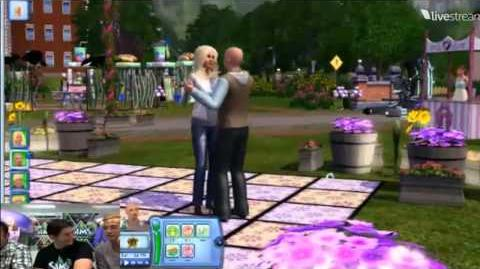Sims 3 Seasons Winter & Spring
