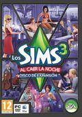 TSLN Spanish cover