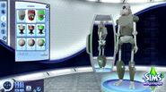 The Sims 3 Into The Future Plumbot 03