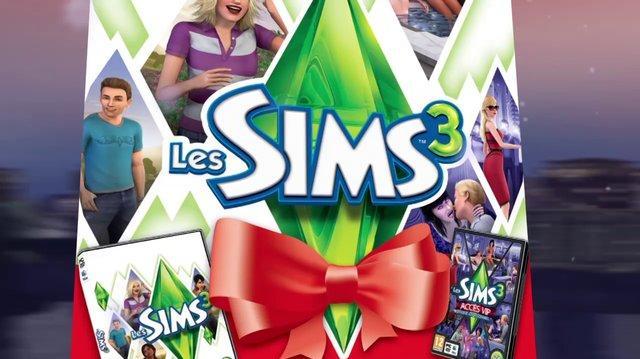The Sims 3 Plus Late Night European Release Trailer