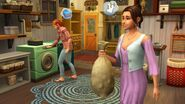 The Sims 4 - Laundry Day (2)